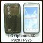 Tpu Silicona Lg P920 - Liquidacion