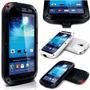 Funda Love Mei Samsung Galaxy S5 Carcasa Bumper N Flip Cover