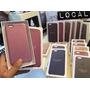 Funda Iphone 6 Y 6s Apple Original Cuero Leather Case Local
