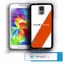 Funda Oficial River Plate Samsung S5