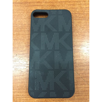 Funda Case Michael Kors Iphone 5 / 5s Original Importada!