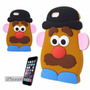 Funda Silicona Toy Story Mr Potatoe Cara Papa Iphone 5s 6 6s