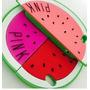Funda 3d Victoria Secret Iphone 6 6 Plus Pink Letras Sandia