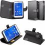 Estuche Agenda Sony Xperia Z3 Tarjetero Stand + Film