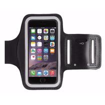 Brazalete Correr Iphone 6, 5, 4, Ipod, Samsung, Impermeable