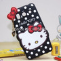 Funda Silicona Diseño Hello Kitty Venta X Mayor 20u X $45c/u