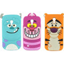 Funda 3d Samsung Galaxy S4 S5 Disney Sullivan Tiger Cat