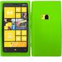 Funda Silicona Nokia Lumia 900 Envio Gratis Cap