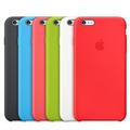 Funda Iphone 5 6 6 Plus Apple Silicona Silicone Case + Film