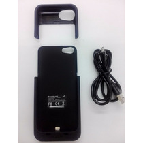 Funda Cargador Mophie Juice Pack Plus Iphone 5 5s Oferta!!!