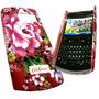Funda Acrilico Soft Laser Nokia X2-01 C/dibujo Mod88