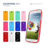 Funda Mercury Pear Jelly P/ S4 Mini, S4, S3, S2, L7,iphone 4