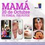 Dia De La Madre Funda Personalizada Iback Xperia Z S U Zl Lg