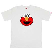 Remeras Y Buzos Elmo Muppets Sesame Street Plaza Sesamo
