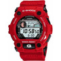 Reloj Casio G-shock Toughness Scuba World Time G 7900a 4d