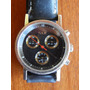 Reloj De Hombre Mercedes Benz Slk Cronometro Original