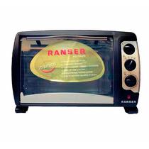 Horno Electrico Ranser He-ra25 1380 W Capacidad 25 Litros