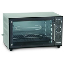Horno Electrico Yelmo Yl40lh Grill Spiedo 1800watts 40lts !!