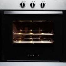 Horno Orbis 960apo A Gas Acero-negro C/grill 4600257