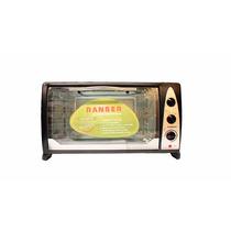 Horno Electrico Ranser 50 Litros 1600 W He-ra 50
