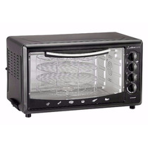 Horno Ultracomb Electrico Uc60pph 60l 2100w Grill Lhconfort