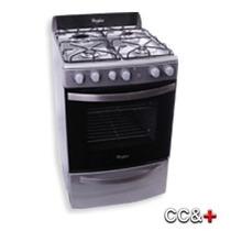 Cocina Whirlpool 56cm Modelo Dg C/gril Cc&+ Temperley