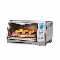 Horno Electrico Digital Black & Decker Cto 4551 Kt Envios