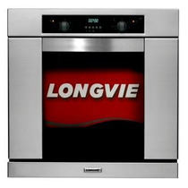 Horno A Gas Longvie Eurodesign H5900xf