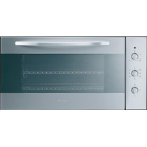 Horno Ariston Electrico Mb 91.3 Ix 90 Cms 7 Prog. Italiano