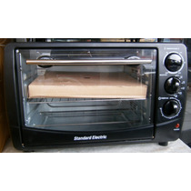 Horno Electrico Standard Electric Ste 1030- Outlet