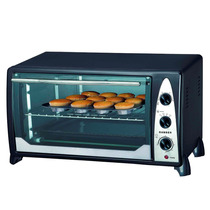 Horno Grill Electrico Ranser He-ra42 42 Ltstermostato 51-57