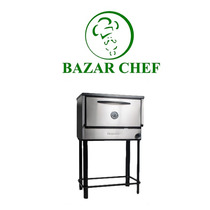 Depaolo Horno Pizzero 12 Moldes Linea Economica - Bazar Chef