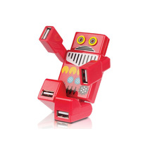 Hub Usb Robot - Bebop Regalos - Regalos Originales