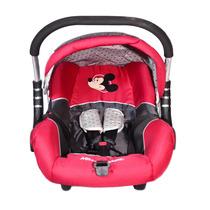 Butaca Huevito Para Auto Disney Manija Aluminio R&m Babies