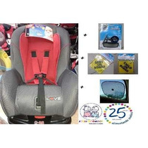 Butaca Para Auto Love 2021 Con Base 0 A 25 Kg Envio Gratis