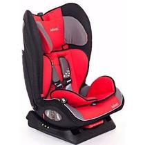 Butaca Booster Para Auto Infanti R6 Punto Bebé