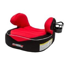 Elevador Booster Ferrari Dream Lx - Niños De 15 A 36 Kilos