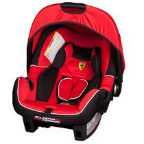 Butaca Porta Bebe Huevito Bebesit Ferrari F49 Hasta 13kg
