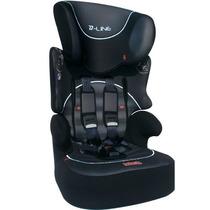Butaca Bebesit Booster Silla Seguridad Para Auto 9 A 36 Kg.