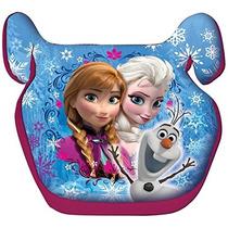 Butaca Booster Sin Respaldo Frozen Disney Original