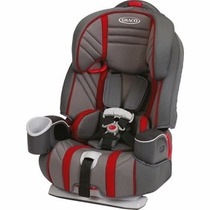 Babynet Butaca Silla Auto Bebe Graco Nautilus 3 En (9-45kg)