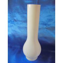 El Arcon Fanal De Cristal Blanco De 29 Cm 13062