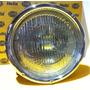 Optica Vw Escarabajo 1967 Al 1975 Hella Alemana Original