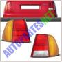 Faro Trasero Volkswagen Polo Tricolor 95 96 97 98 99 00 01