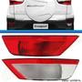 Faro Ford Ecosport Kinetic 2013 14 15 Trasero Original Fitam