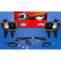 Kit Faros Antinieblas Chevrolet Prisma (2011 - 2012) - Vic