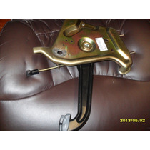 Juego Cables Y Pedal De Freno De Mano (pie) Ford F-100 74/81