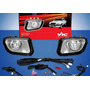 Kit Faros Antinieblas Chevrolet S10 (2001 - 2012) - Vic