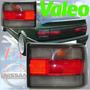 Faro Trasero Renault 19 5 Ptas Sin Baul Ext. Original Cibie