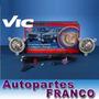 Kit Faros Auxiliares Ford Ecosport 03 / 07